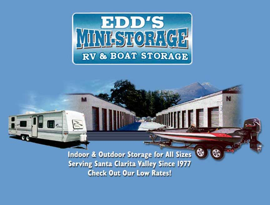 Eddu0027s Mini Storage